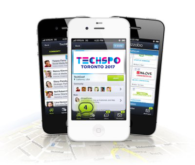 TECHSPO Chicago Mobile App