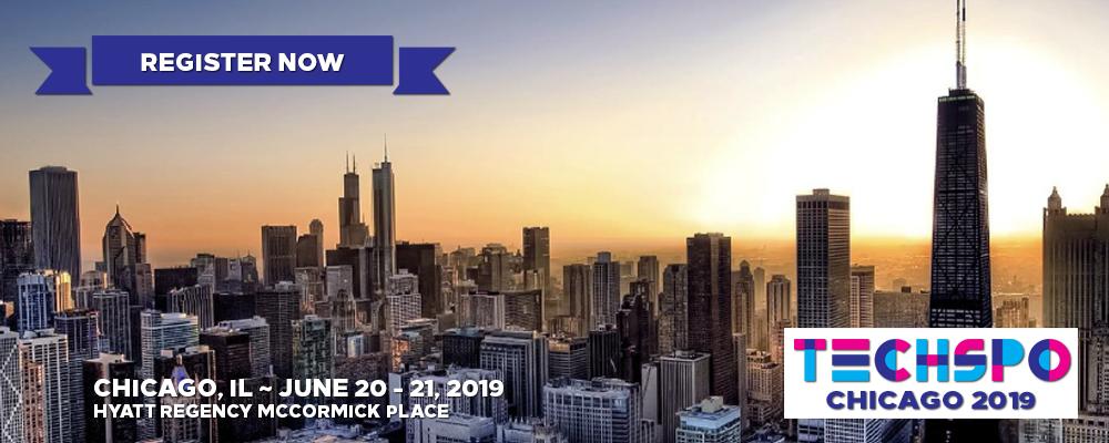 TECHSPO Chicago 2019 Register