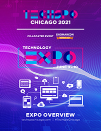 TECHSPO Chicago Brochure